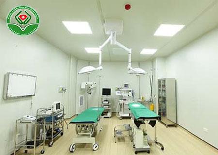 Khám bệnh trĩ ở Bắc Giang nên chọn phòng khám Kinh Đô
