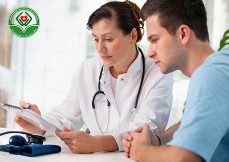 bệnh sa trực tràng là gì