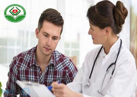 triệu chứng bệnh polyp hậu môn