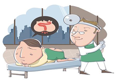 Khắc phục bệnh trĩ tại Kinh Đô