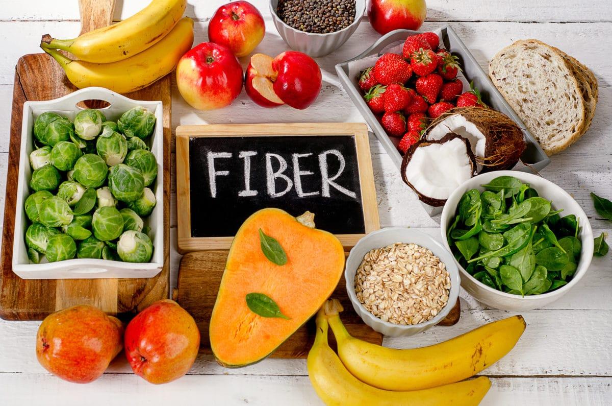 Thực phẩm cho người bệnh trĩ