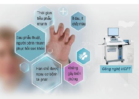 Phương pháp điều trị tại phòng khám Kinh Đô