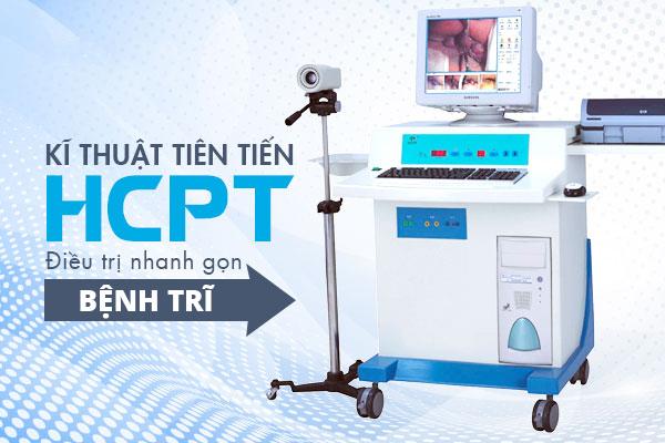 Cắt trĩ HCPT đặc biệt phù hợp với các trường hợp bệnh nhân bị trĩ hỗn hợp