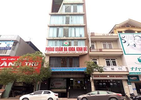 Phòng khám Kinh Đô là một trong những địa chỉ khám bệnh trĩ chất lượng